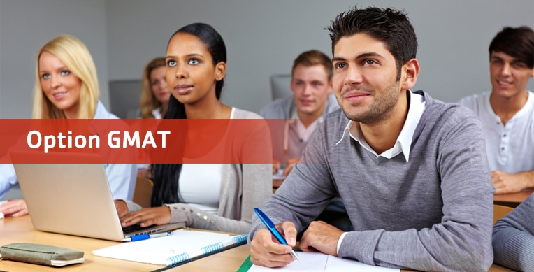 GMAT MBA Applications