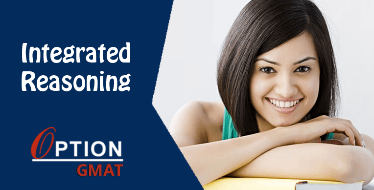 GMAT Integrated Reasoning