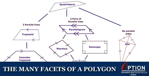 Facets of Polygon