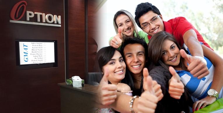Business Schools Applicants